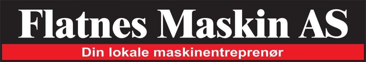 Flatnes Maskin AS